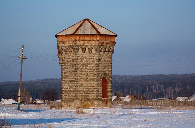 Основание села Полдневая