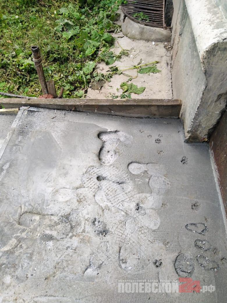 В Черемушках завелись вандалы, фото-1